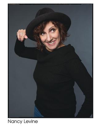 Nancy Levine